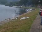 Tìm thấy thi thể thủ môn bị đuối nước dưới hồ Tuyền Lâm