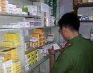 Bắt giữ lô thuốc tân dược không rõ nguồn gốc