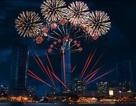 Đại tiệc pháo hoa chào năm mới ở tòa nhà cao nhất TPHCM đã sẵn sàng