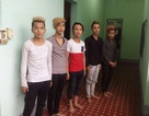 Nhóm thanh niên chặn đường, đâm chết người trên cầu Sài Gòn