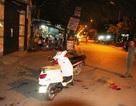 Hỗn chiến sau va chạm giao thông, một thanh niên bị đâm trọng thương