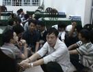 Đột kích ổ cá độ bóng đá trong quán cà phê, tạm giữ 84 người