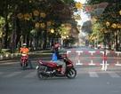 Cấm 2 tuyến đường trung tâm TPHCM để dựng lễ đài mừng ngày giải phóng