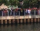 5 thiếu niên tắm kênh Nhiêu Lộc - Thị Nghè, một em mất tích
