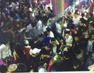 Gần 300 khách chơi bỏ chạy khi công an ập vào kiểm tra quán bar
