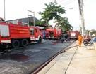 2 nhà hàng xóm cháy oan vì vựa phế liệu