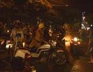 """Bắt giữ hàng chục """"quái xế"""" sau trận thắng của đội tuyển U23 Việt Nam"""