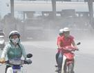 """""""Nhắm mắt"""" chạy xe trên xa lộ Hà Nội"""