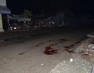 Một cảnh sát bị đâm chết giữa trung tâm TPHCM