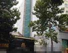 Khám xét văn phòng sàn vàng BBG chi nhánh tại TPHCM