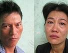 Bắt 2 đối tượng trong nhóm dàn cảnh đụng xe móc túi khắp Sài Gòn