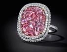 Vì sao giới siêu giàu chuộng đầu tư kim cương màu?