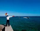 Nhân điển hình giữ gìn biển, đảo