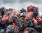 Cuộc chiến chống IS: Đã đến lúc thay đổi sách lược