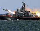"""""""Học thuyết hàng hải"""" mới của Nga: Đâu là điểm nhấn?"""