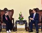 Phó Chánh án Tòa án tối cao Hoa Kỳ thăm Hà Nội