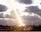 Israel phát triển hệ thống phòng thủ bằng laser