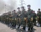 Chuyên gia điều tra Trung Quốc tiếp cận hiện trường vụ nổ ở Thiên Tân