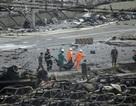 Tìm thấy người sống sót tại hiện trường vụ nổ ở Thiên Tân