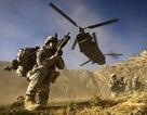 """Đặc nhiệm SEAL của Hải quân Mỹ sẽ tuyển """"bóng hồng"""""""