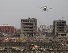 Trung Quốc bắt 12 nghi phạm trong vụ nổ tại Thiên Tân