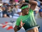 Nadal vất vả vượt qua đối thủ hạng 74 thế giới