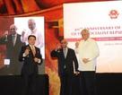 Đại sứ quán Việt Nam tại Philippines long trọng kỷ niệm 70 năm Quốc khánh