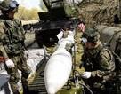 Các lực lượng tên lửa chiến lược Nga tập trận quy mô lớn
