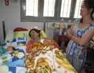 Vụ công an nổ súng giải cứu bé 13 ngày tuổi: Mẹ con nạn nhân ổn định sức khỏe