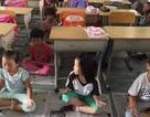 Trường tiểu học cho học sinh tập thiền thay ngủ trưa