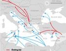 Hành trình tìm giấc mơ đổi đời tại châu Âu của người di cư