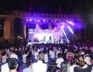 Mãn nhãn đêm nhạc ở Hà Nội