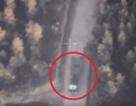 Quay được cảnh IS chuyển vũ khí tới khu dân cư để tránh bị không kích