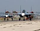 Bị Nga không kích thêm 12 mục tiêu, IS đang hoảng loạn