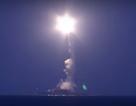 4 tàu chiến Nga nã 26 tên lửa vào các mục tiêu IS