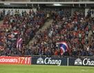 CĐV Thái Lan tin tưởng đội nhà sẽ thắng tuyển Việt Nam