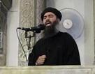 Thủ lĩnh IS bị thương trong vụ pháo kích