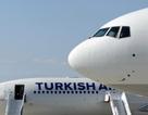 Máy bay Thổ Nhĩ Kỳ chở 256 người chuyển hướng vì bị dọa đánh bom