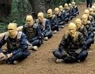 Hé lộ về trung tâm đào tạo IS tại Afghanistan