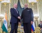 Nga sẽ cung cấp cho Ấn Độ 10 triệu tấn dầu mỗi năm