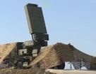 Cận cảnh hệ thống tên lửa phòng không S-400 trực chiến tại Syria