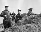 Aleksandr Vasilievski – vị nguyên soái Liên Xô nhiều cá tính