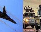 """Nga đánh mạnh, IS không dám ngênh ngang """"cưỡi"""" Toyota trên đường"""