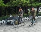 Triều Tiên mở mạng điện thoại bí mật cho Kim Jong-Un