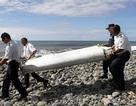 Phát hiện mảnh vỡ nghi của MH370 tại Philippines