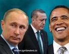 3 liên minh Nga, Mỹ, Ả Rập sẽ đụng độ năm 2016?
