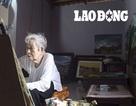 Chuyện bà lão 94 tuổi ngày ngày lướt facebook