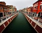 10 thành phố nổi tiếng mà Trung Quốc 'nhái lại' của thế giới
