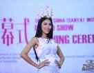 Đầm dạ hội của Lan Khuê lọt top 10 chiếc váy đẹp nhất