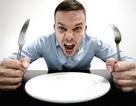 Vì sao một số người trở nên gắt gỏng khi đói?